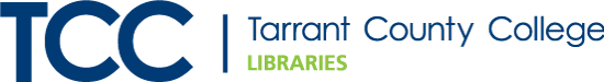 Tarrant County College Libraries