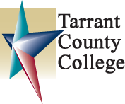 Tarrant County College Star Logo
